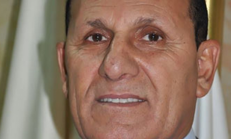 منسق حملة صباحى يطالب بإقالة محافظ الوادى الجديد لتأييده السيسى