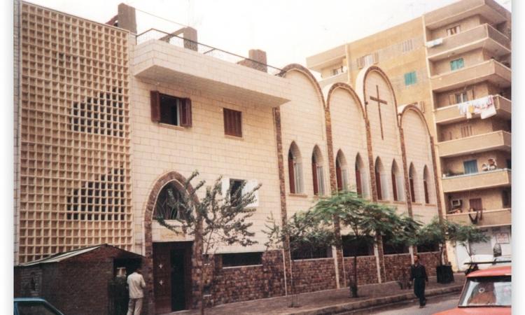 غدا.. الكنيسة الإنجيلية تقيم صلاة من أجل السلام في سوريا