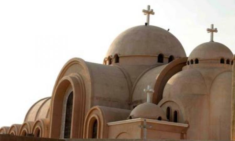 الكاتدرائية تؤجل نقل رفات قتلي كنيسة الوراق لأجل غير مسمي