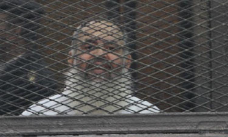 تأجيل قضية أبو إسماعيل بتهمة تزوير جنسية والدته لسماع الشهود لـ12ابريل