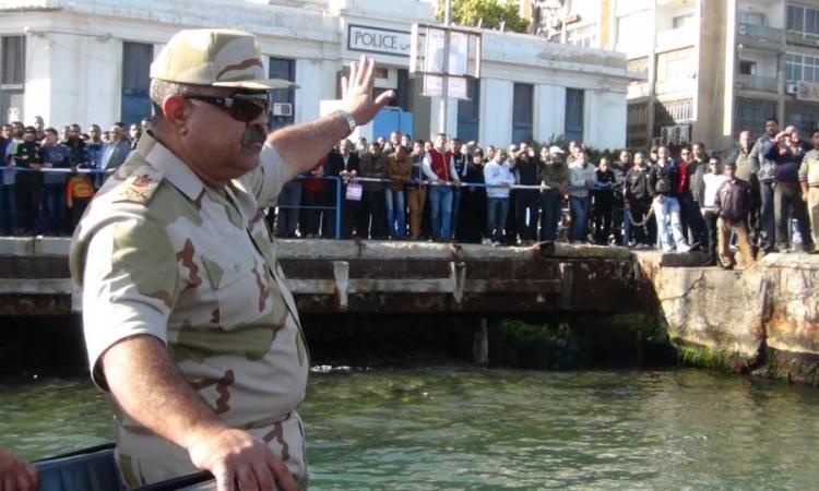 قائد الجيش الثاني: سنحتفل قريبًا بمصر خالية من الإرهاب