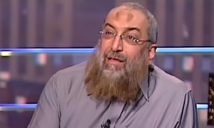 استدعاء ياسر برهامي للتحقيق معه في إزدراء المسيحية