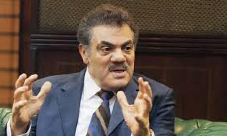 السيد البدوي: الوفد سيدعم السيسي في الانتخابات الرئاسية