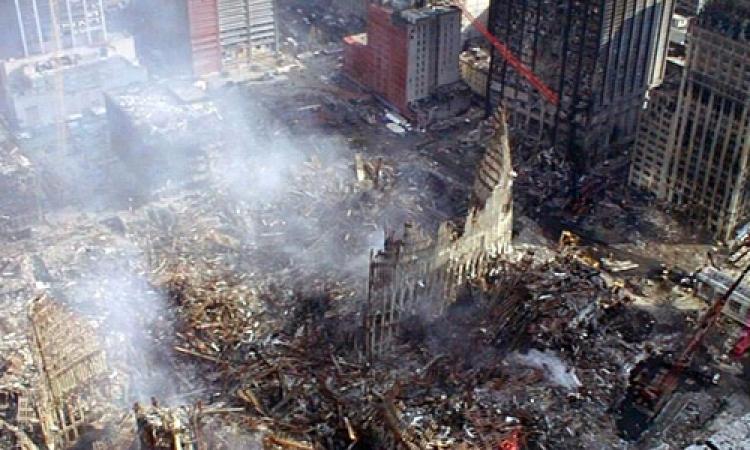 أوباما يصف متحف هجمات 11 سبتمبر بـ«موقع للشفاء والأمل»