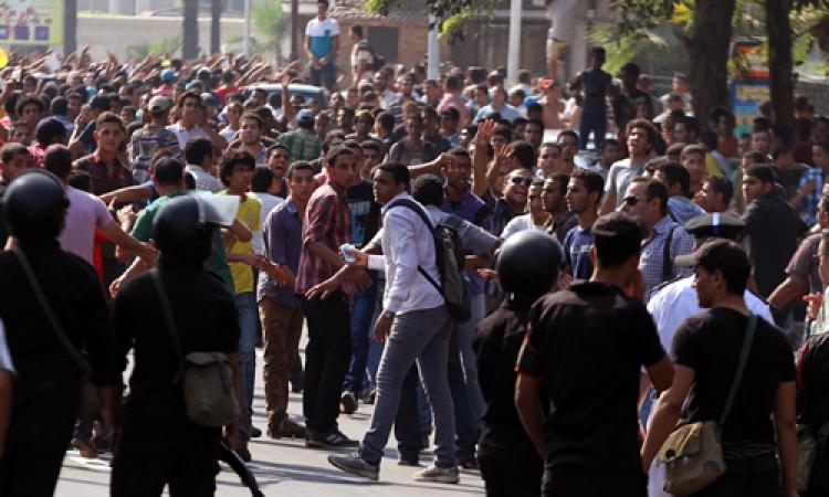تأجيل قضية اقتحام قسم أول الرمل بالإسكندرية إلى 16 يونيو القادم