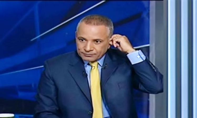 بالفيديو.. «أحمد موسى» يرقص مع فريق عمل برنامجه على «بشرة خير»