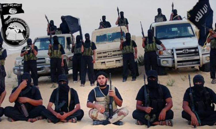 مصدر أمني: ضبط 18 متهما من بيت المقدس وأجناد مصر والإخوان للاشتباه في تورطهم بتفجيرات الاتحادية