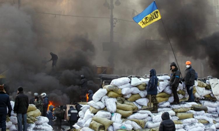 توقعات بزيادة سعر الغاز في أوروبا بسبب الأزمة «الروسية ـ الأوكرانية»