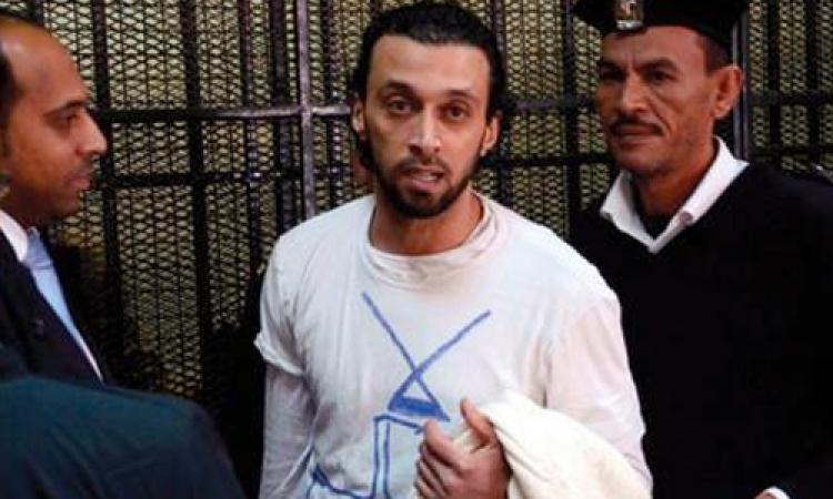 تأجيل محاكمة الجاسوس الأردني وضابط بـ«الموساد» إلى الخميس لسماع مرافعة النيابة