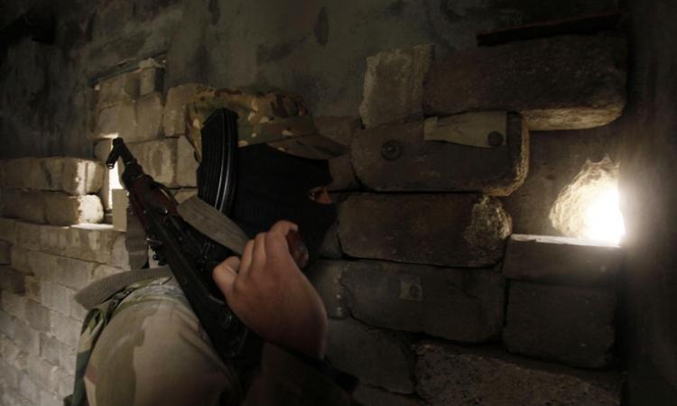 مقتل 10 جنود من قوات الجيش الوطني السوري في حلب