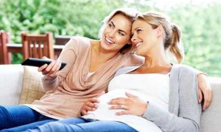 طرق مثالية للتعامل مع جلدك أثناء الحمل