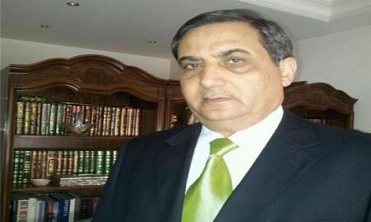 السفير الأردني يصل عمان بعد تحريره في ليبيا