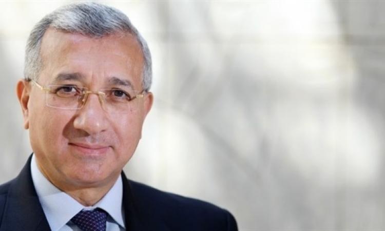 السفير المصري بألمانيا يتسلم ثلاث قطع أثرية