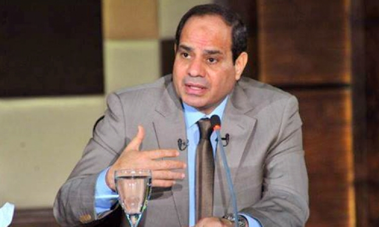 السيسي لـ«رويترز»: مصر تحتاج الدعم الأمريكي لمحاربة الإرهاب وتجنب خلق أفغانستان جديدة