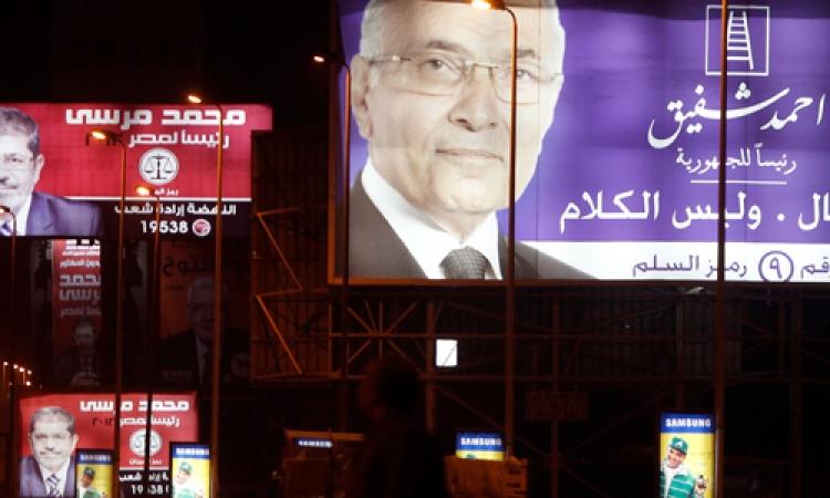قاضي «تزوير الانتخابات الرئاسية» يسلم النيابة التحقيقات للإطلاع وإبداء طلباتها