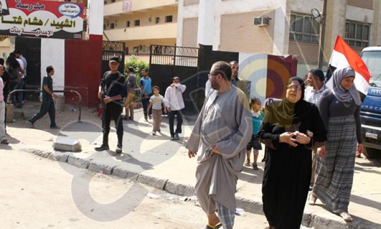 «العليا للرئاسة»: غلق اللجان 9 مساءً ونتيجة الانتخابات خلال 5 أيام