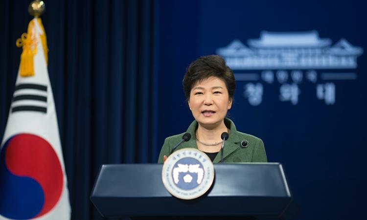 كوريا الشمالية تنفي إطلاق قذائف بالقرب من الحدود مع جارتها الجنوبية