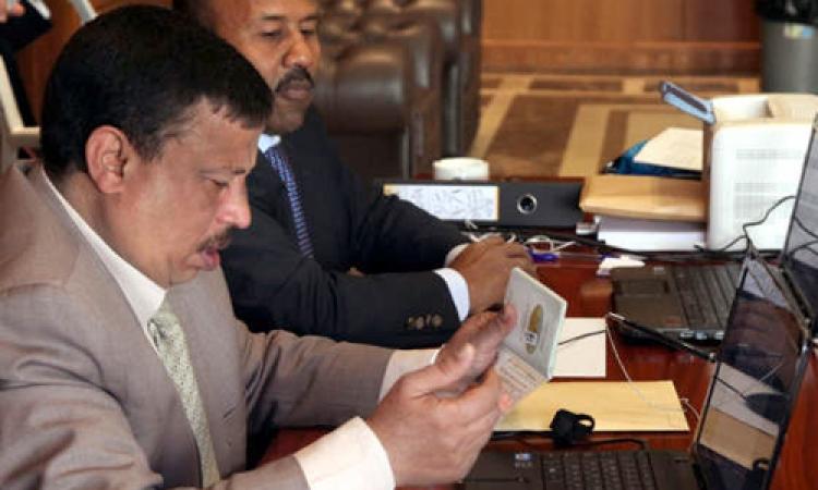 مندوبا حملتي السيسي وصباحي بالأردن: الصناديق شفافة والانتخابات تتم بحيادية شديدة