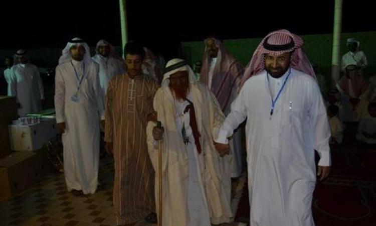 تلميذ سعودي عمره 113 عاماً