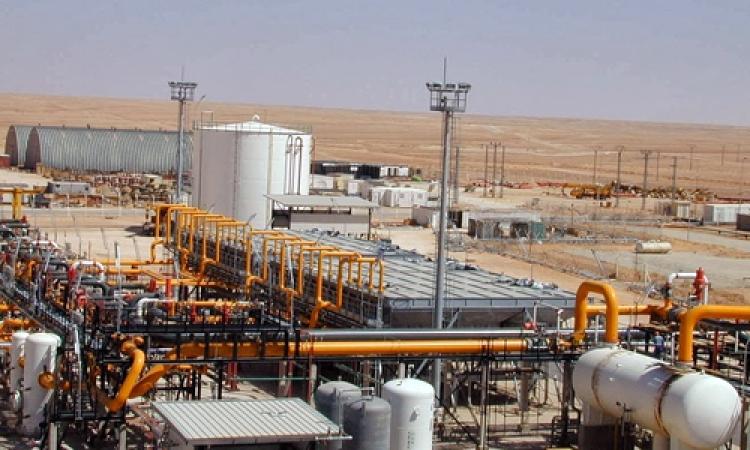 «محلب» يشهد توقيع اتفاقيتين جديدتين للتنقيب عن البترول والغاز الطبيعى