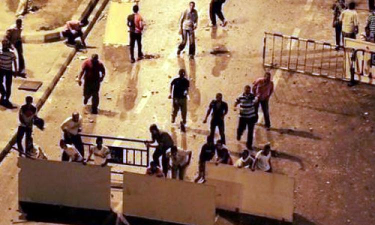 السجن من 5 إلى 10 سنوات لـ86 إخوانيًا بأحداث «جمعة التفويض» في الإسكندرية