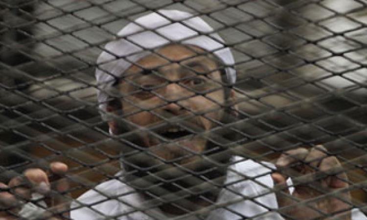 """تأجيل محاكمة """"حباره"""" و 34 إرهابيا ارتكبوا مذبحة رفح الثانية لـ15 مايو"""