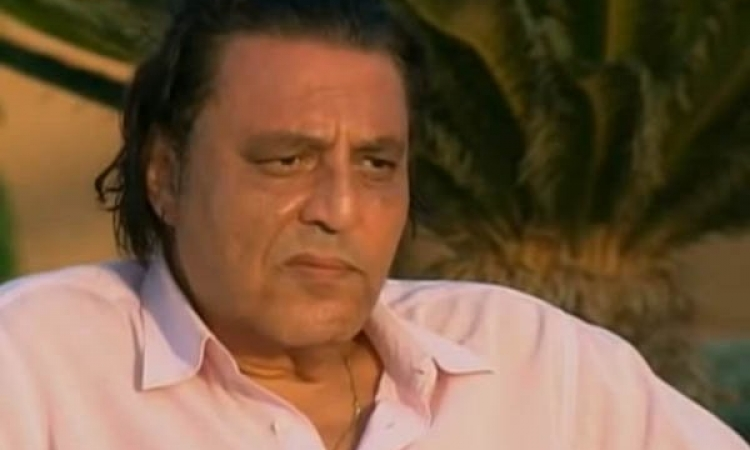 بالفيديو.. الفنانة علا رامي: هذا هو السبب الحقيقي لوفاة حسين الإمام