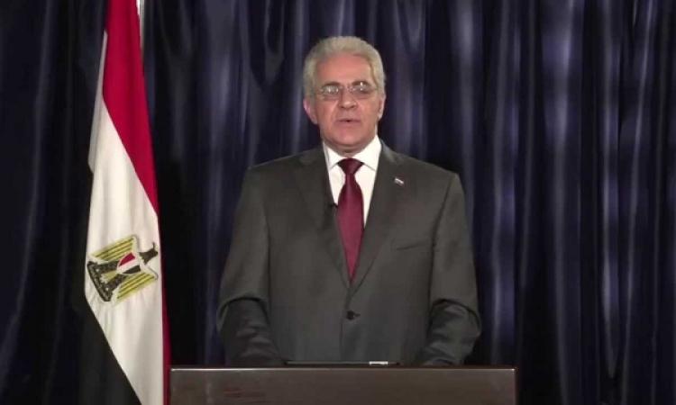 صباحي يزور الشرقية اليوم.. وحملته تنظم فعالياتها في 10 محافظات