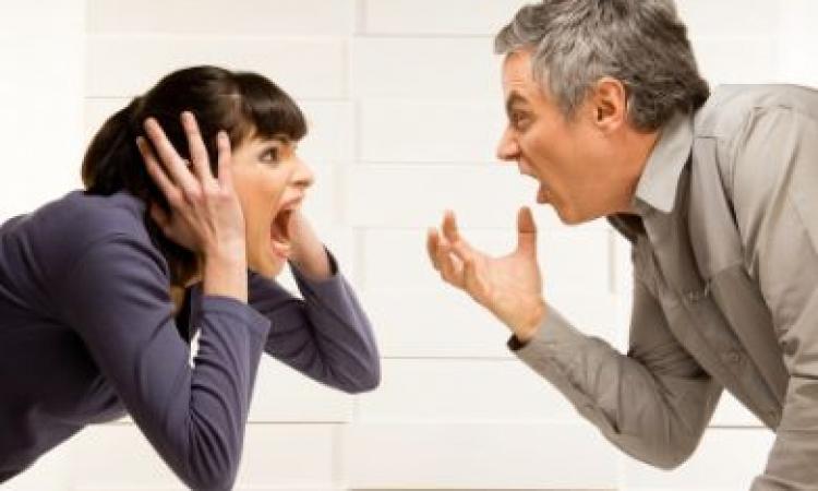 أسباب هروب زوجك من المنزل