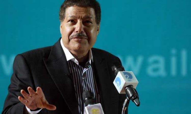 زويل من أمريكا: أدعو المصريين للتصويت بكثافة في الانتخابات الرئاسية.. وبناء مصر العلم