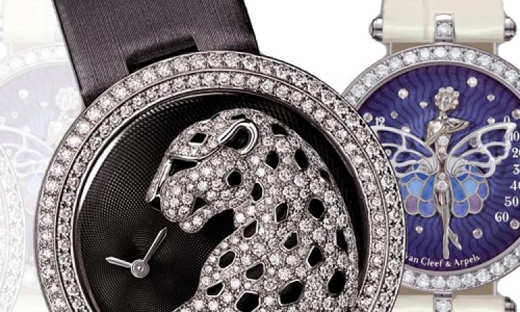 3 نساء من البحرين ضمن 20 امرأة تأثيرًا في صناعة الساعات والمجوهرات