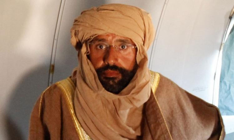 «الجنائية الدولية» ترفض طلب محاكمة سيف الإسلام القذافي داخل ليبيا