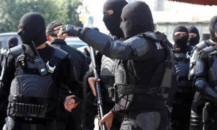 القبض على 20 مشتبه فيهم بشمال سيناء بينهم فلسطينيين