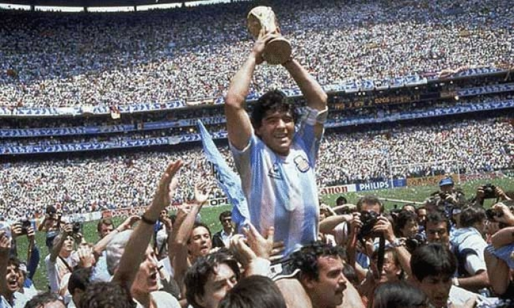 مارادونا : ما فعله الفيفا مع لاعبي كوستاريكا .. قلة احترام