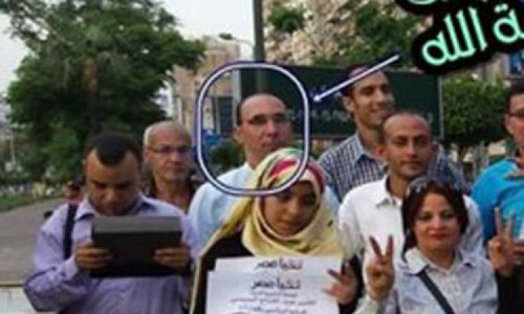 الصحة تؤكد مقتل محمد فتحي عضو حملة «السيسي» وحركة تمرد بكرداسة