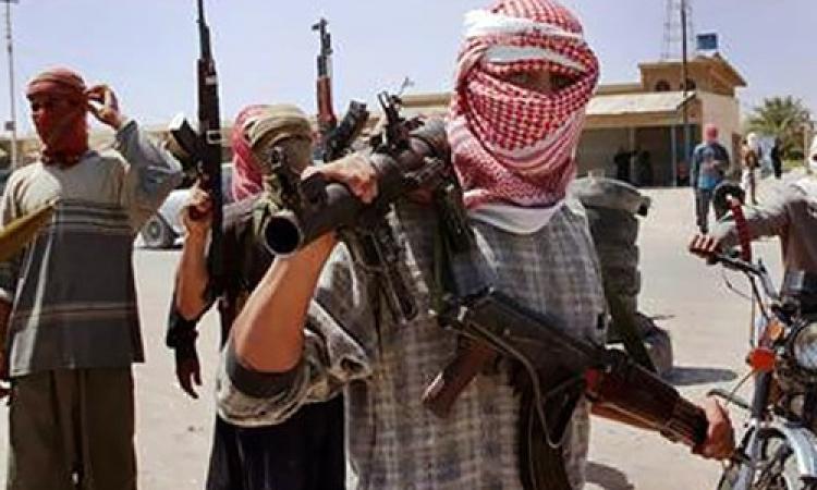 مقتل ثلاثة وإصابة خمسة آخرين في هجوم مسلح على ثكنة عسكرية بالعراق