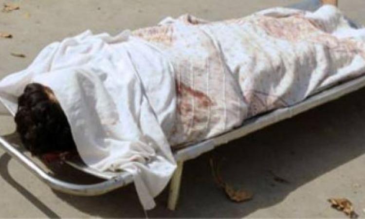 مقتل أمين شرطة وإصابة مواطن على يد مجهولين بالشرقية