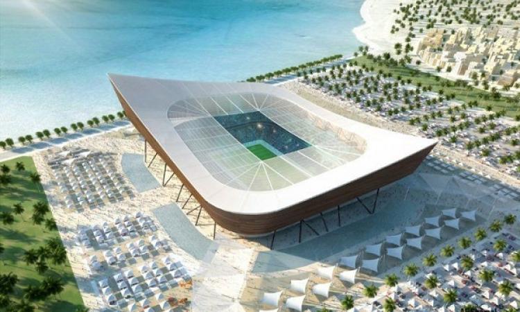أندية أوروبا ترفض بشدة تغيير موعد مونديال قطر 2022