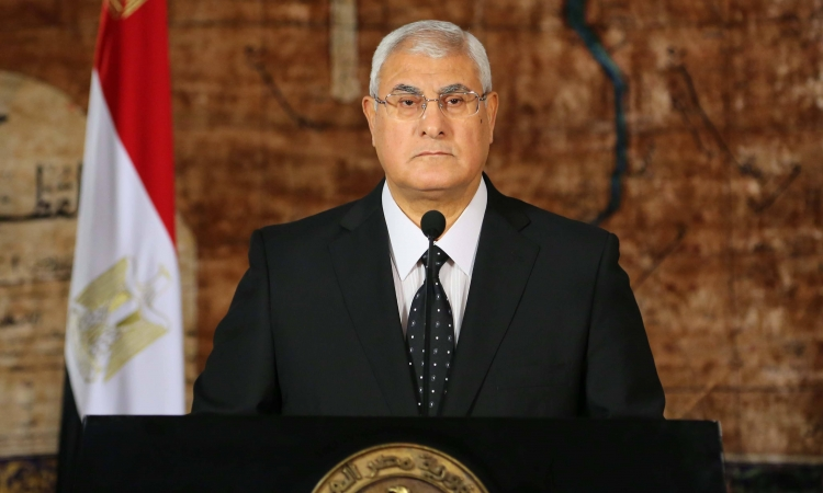 بالفيديو.. ننشر النص الكامل لكلمة الرئيس عدلي منصور للشعب المصري
