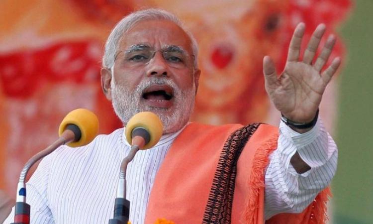 رئيس وزراء الهند الجديد: نكرس أنفسنا لاستكمال مسيرة التنمية