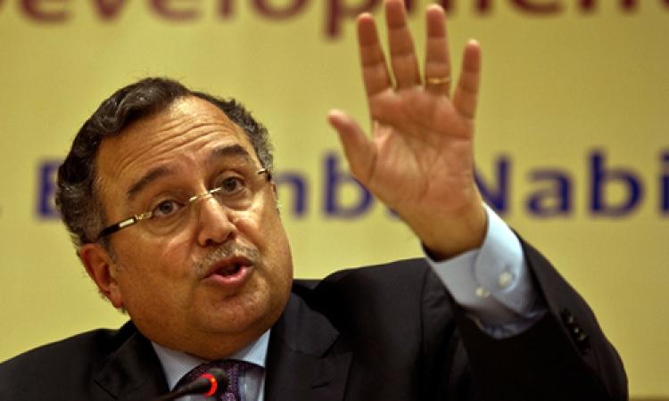 عودة وزير الخارجية إلى القاهرة بعد زيارة لبريطانيا وسلوفاكيا