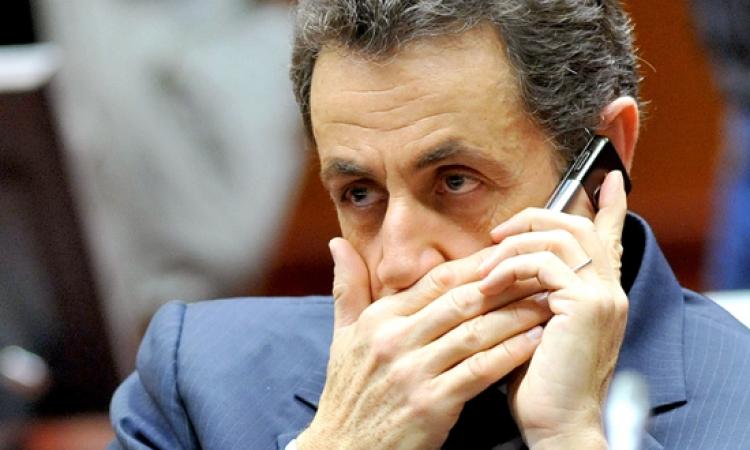 الحكومة الفرنسية تطالب بالكشف عن حساب حملة ساركوزي الرئاسية بـ2012