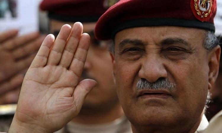 نجاة وزير الدفاع اليمني من محاولة اغتيال بيد القاعدة