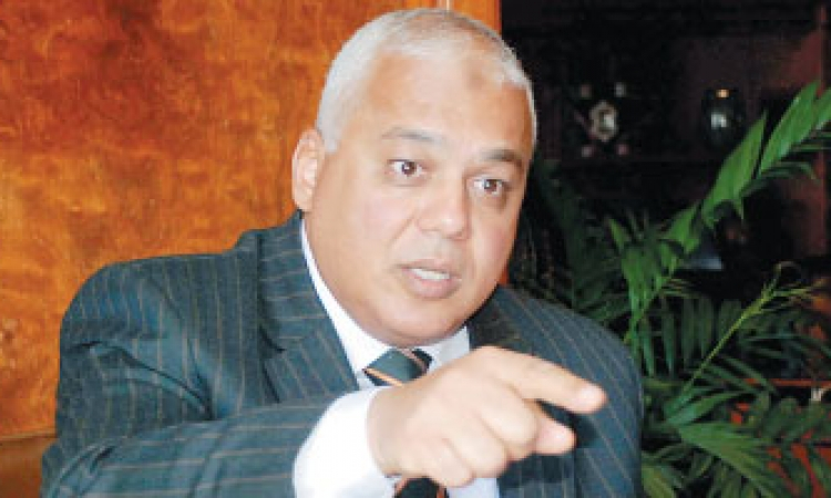 وزير الرى: نقف بكل قوة مع حق التنمية لجميع دول حوض النيل دون ضرر لنا