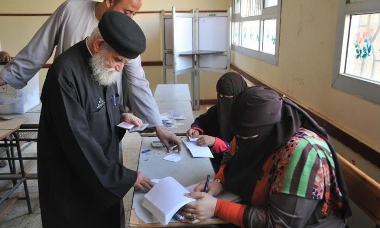 «الاتحاد الأوروبي»: الانتخابات المصرية تمت في إطار القانون