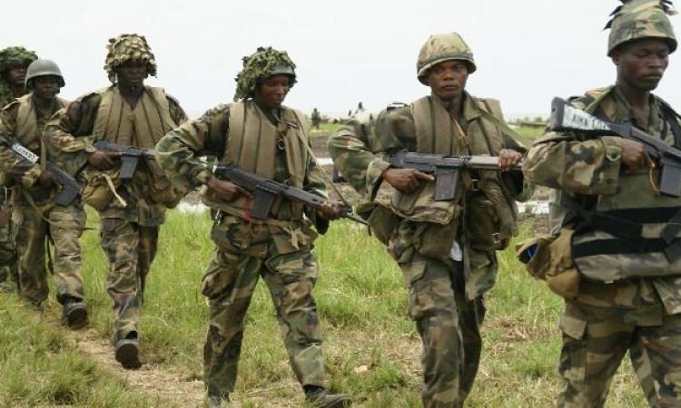 السلطات النيجيرية تعلن فقدان 9 ضباط شرطة فى معركة مع لصوص البترول الخام