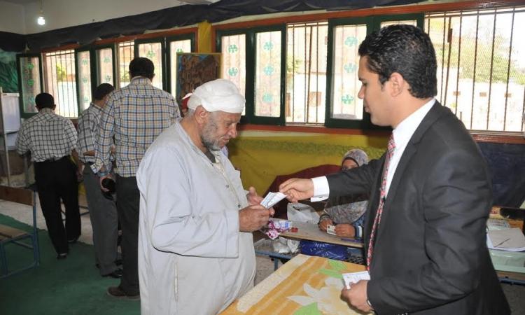 غرفة نادي القضاة: لا صحة لما تردد عن نية «العليا للرئاسة» إلغاء الانتخابات وإعادتها بعد شهر