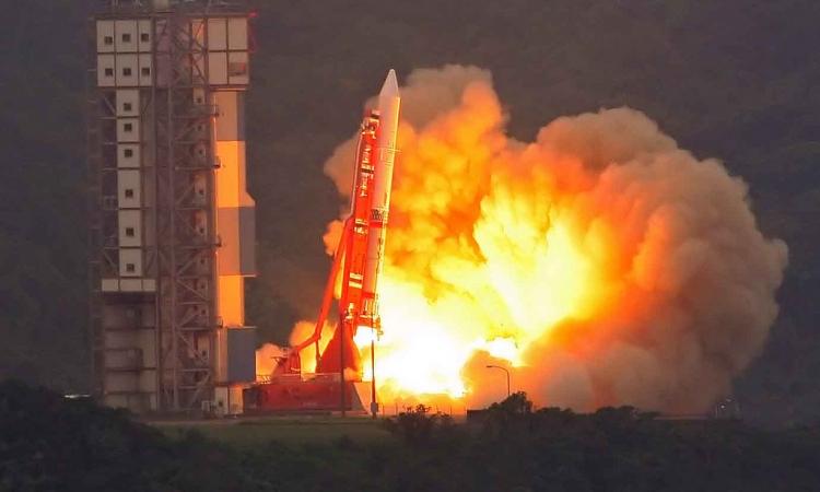 تحطم قمر صناعي روسي للاتصالات بعد تسع دقائق من عملية إطلاقه
