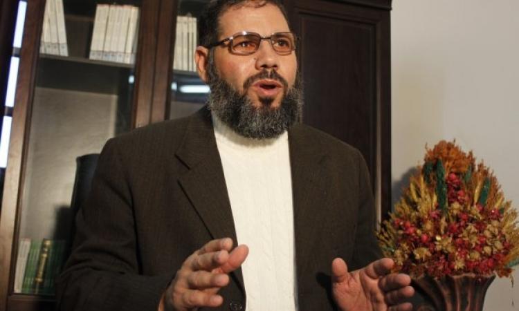 الإفتاء: دعوة عبد الرحمن البر أعضاء الإخوان إلى الجهاد تصريح لنشر الفتن