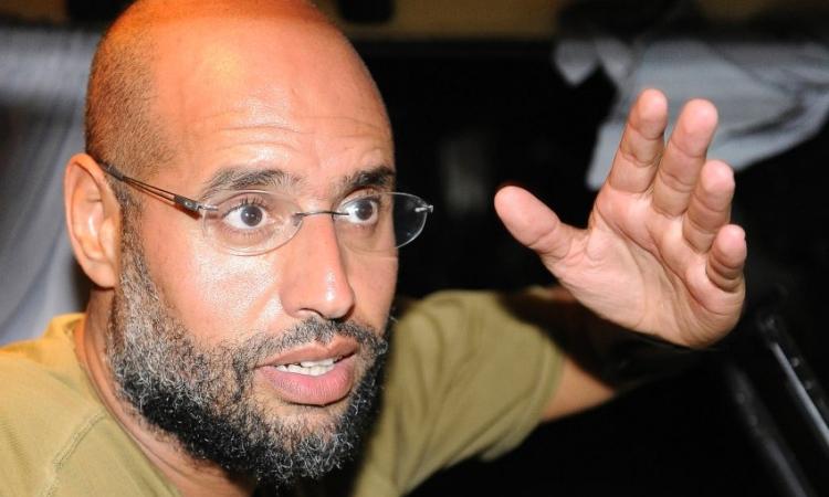 «الجنائية الدولية» تنظر قبول دعوى محاكمة «سيف القذافي» أمام محاكم ليبية في 21 مايو